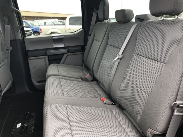 2018 F-150 SuperCrew Cab,  Pickup #J2723 - photo 15