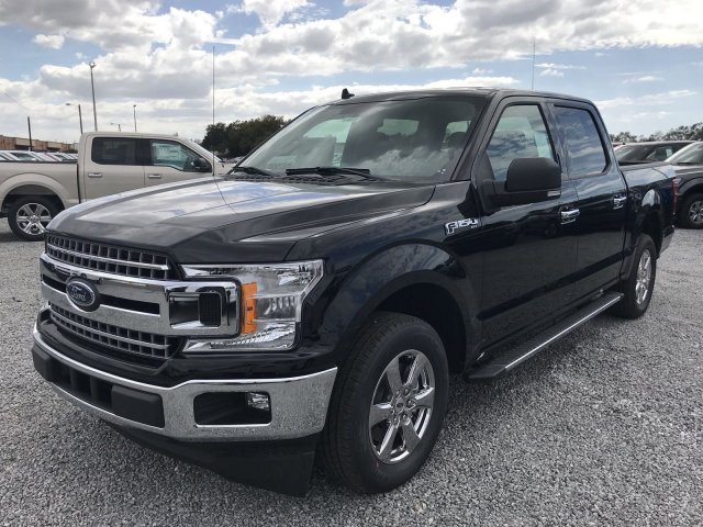 2018 F-150 SuperCrew Cab,  Pickup #J2723 - photo 6