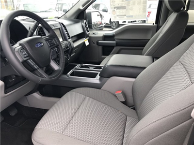 2018 F-150 SuperCrew Cab,  Pickup #J2723 - photo 14