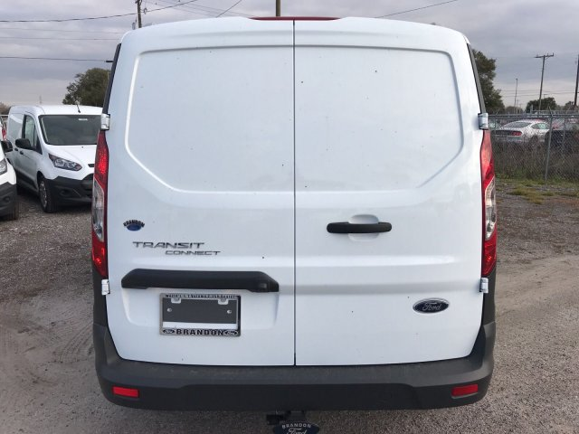 2018 Transit Connect, Cargo Van #J2725 - photo 4