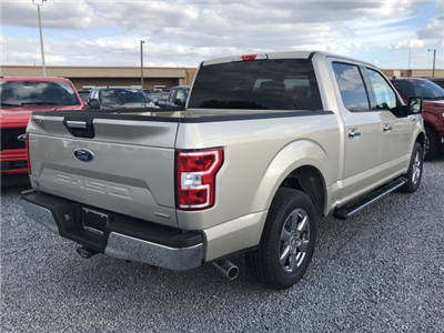 2018 F-150 Crew Cab, Pickup #J2750 - photo 4