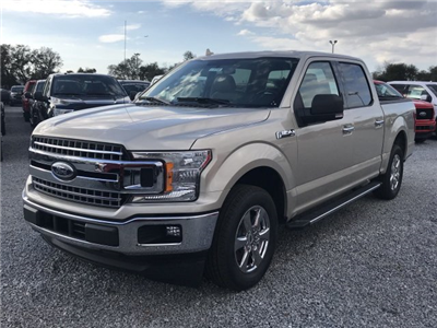 2018 F-150 Crew Cab, Pickup #J2750 - photo 6