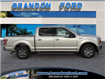 2018 F-150 Crew Cab, Pickup #J2750 - photo 1