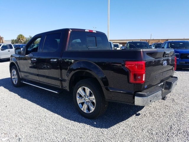 2018 F-150 Crew Cab, Pickup #J2754 - photo 5
