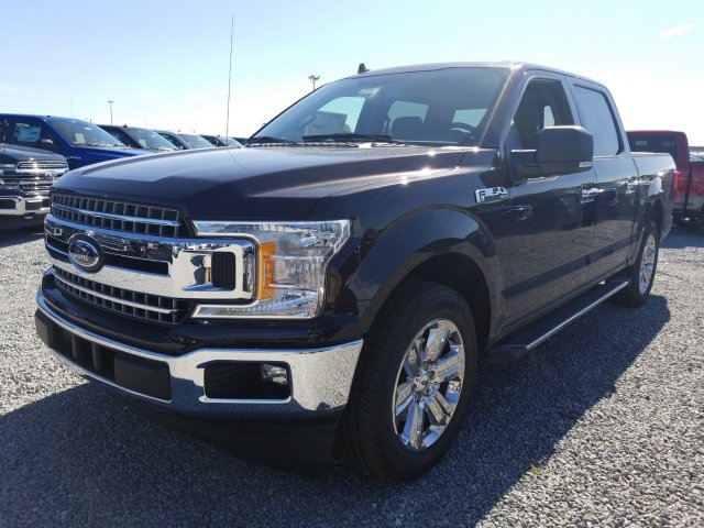 2018 F-150 Crew Cab, Pickup #J2754 - photo 6