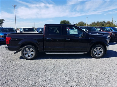 2018 F-150 Crew Cab, Pickup #J2754 - photo 3
