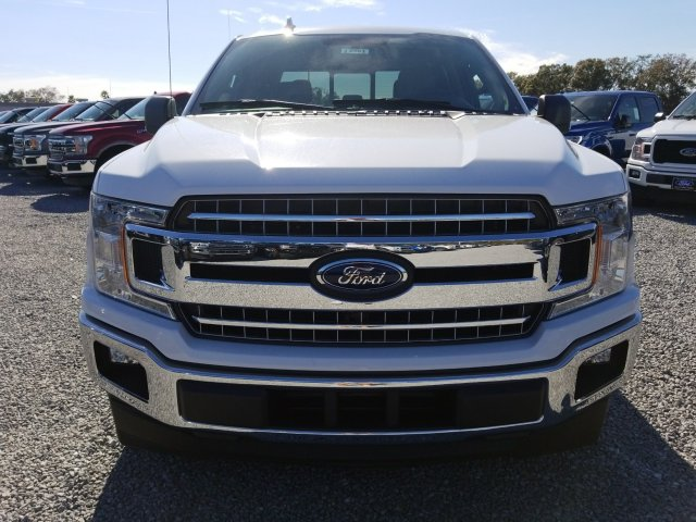 2018 F-150 SuperCrew Cab, Pickup #J2761 - photo 7