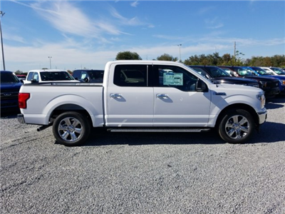 2018 F-150 SuperCrew Cab, Pickup #J2761 - photo 3