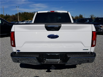 2018 F-150 SuperCrew Cab, Pickup #J2761 - photo 4