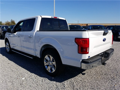 2018 F-150 SuperCrew Cab, Pickup #J2761 - photo 5