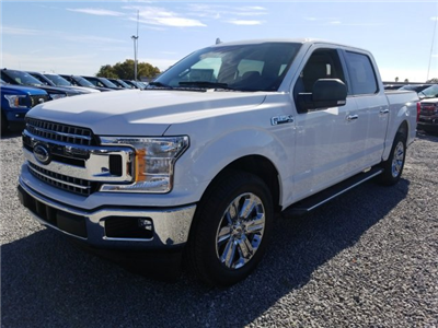 2018 F-150 SuperCrew Cab, Pickup #J2761 - photo 6