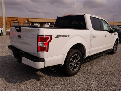 2018 F-150 Crew Cab, Pickup #J2774 - photo 2