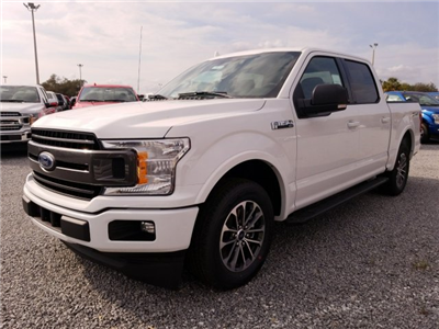 2018 F-150 Crew Cab, Pickup #J2774 - photo 6
