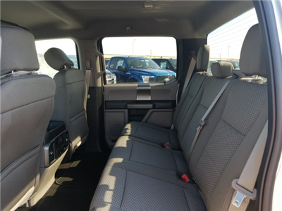 2018 F-150 SuperCrew Cab,  Pickup #J2782 - photo 10