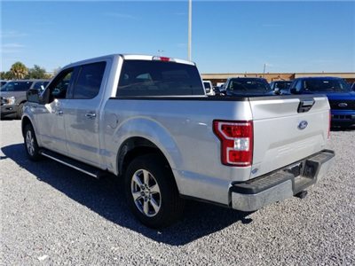 2018 F-150 SuperCrew Cab,  Pickup #J2782 - photo 4