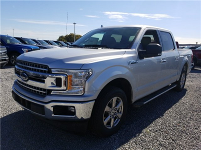 2018 F-150 SuperCrew Cab,  Pickup #J2782 - photo 5