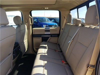 2018 F-150 SuperCrew Cab 4x2,  Pickup #J2789 - photo 11