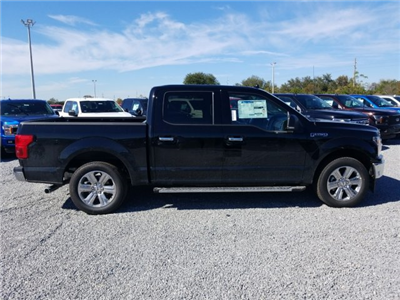 2018 F-150 SuperCrew Cab 4x2,  Pickup #J2789 - photo 3