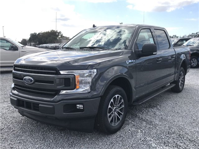 2018 F-150 Crew Cab, Pickup #J2803 - photo 6