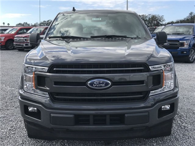 2018 F-150 Crew Cab, Pickup #J2803 - photo 7
