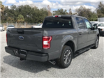 2018 F-150 Crew Cab, Pickup #J2803 - photo 2