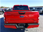 2018 F-150 SuperCrew Cab,  Pickup #J2808 - photo 3