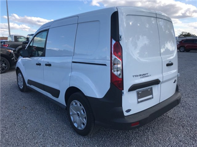 2018 Transit Connect, Cargo Van #J2809 - photo 5