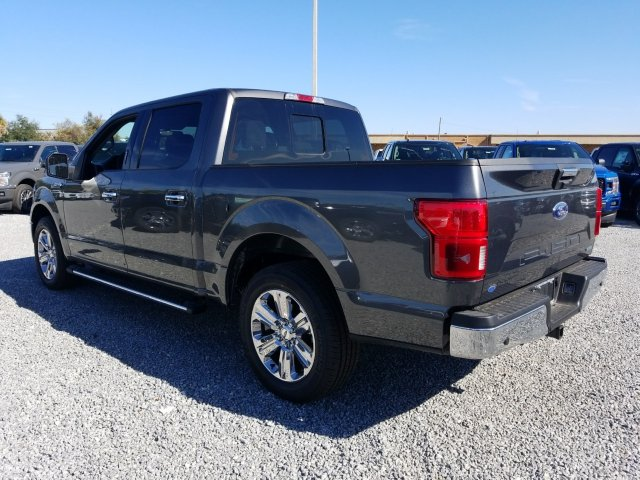 2018 F-150 SuperCrew Cab, Pickup #J2812 - photo 5