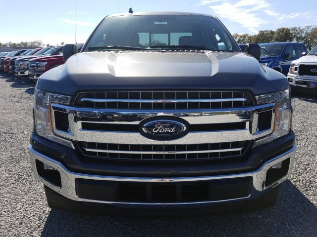 2018 F-150 SuperCrew Cab, Pickup #J2812 - photo 7