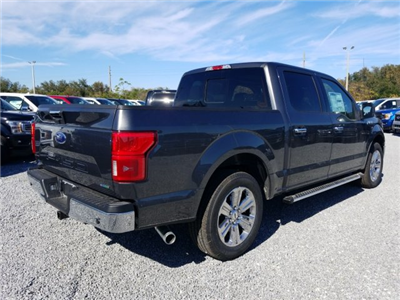 2018 F-150 SuperCrew Cab, Pickup #J2812 - photo 2
