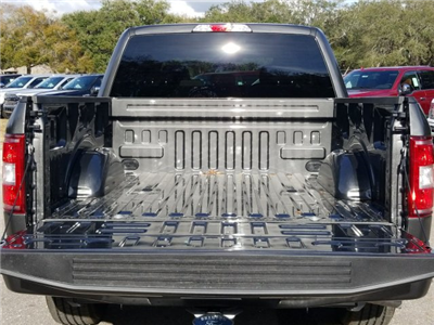 2018 F-150 Crew Cab, Pickup #J2814 - photo 11