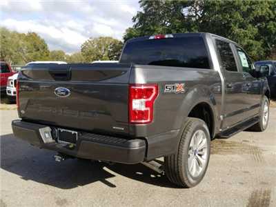 2018 F-150 Crew Cab, Pickup #J2814 - photo 2