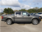 2018 F-150 Crew Cab, Pickup #J2814 - photo 3