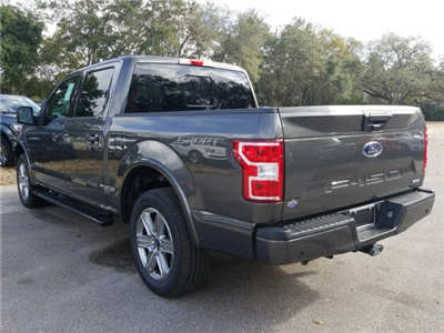 2018 F-150 Crew Cab, Pickup #J2816 - photo 5