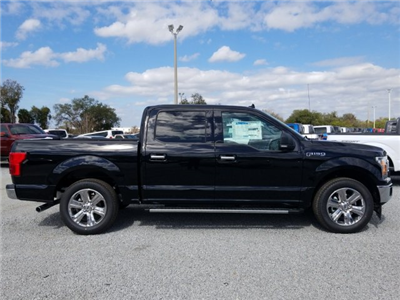 2018 F-150 Crew Cab, Pickup #J2818 - photo 3