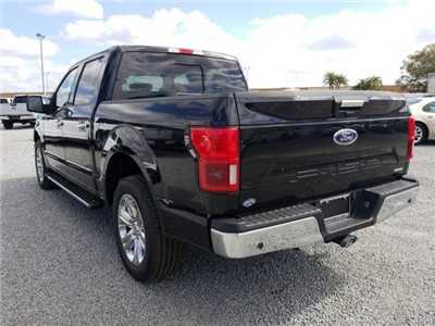 2018 F-150 Crew Cab, Pickup #J2818 - photo 5