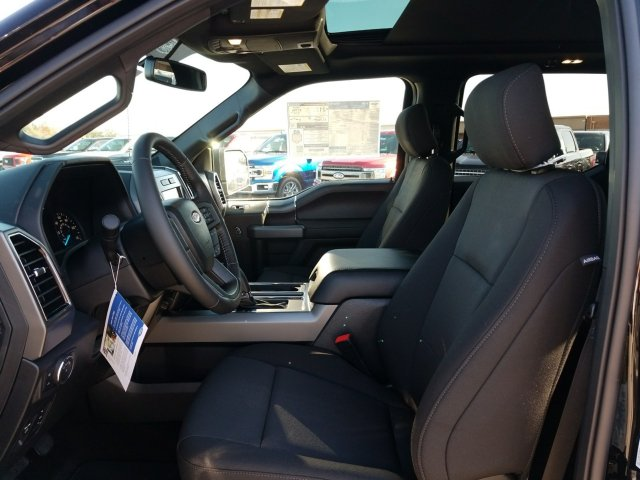 2018 F-150 Crew Cab, Pickup #J2824 - photo 19