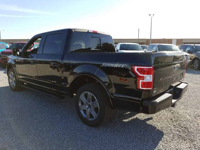 2018 F-150 Crew Cab, Pickup #J2824 - photo 5