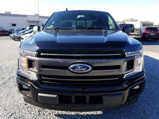 2018 F-150 Crew Cab, Pickup #J2824 - photo 7