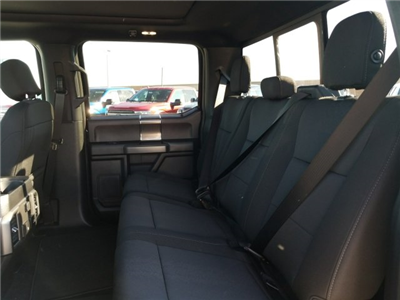 2018 F-150 Crew Cab, Pickup #J2824 - photo 11