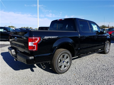 2018 F-150 Crew Cab, Pickup #J2824 - photo 2