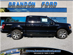 2018 F-150 Crew Cab, Pickup #J2824 - photo 1