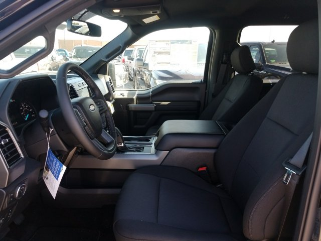 2018 F-150 SuperCrew Cab, Pickup #J2833 - photo 19