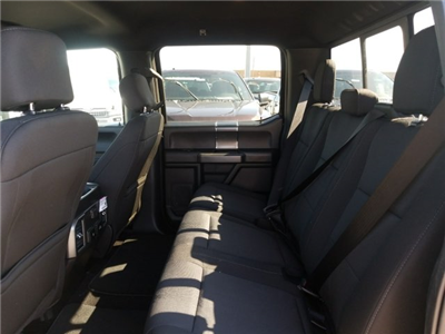 2018 F-150 SuperCrew Cab, Pickup #J2833 - photo 11
