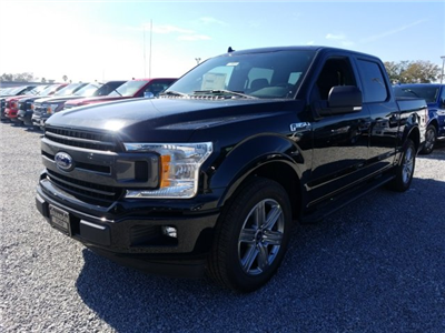 2018 F-150 SuperCrew Cab, Pickup #J2833 - photo 6