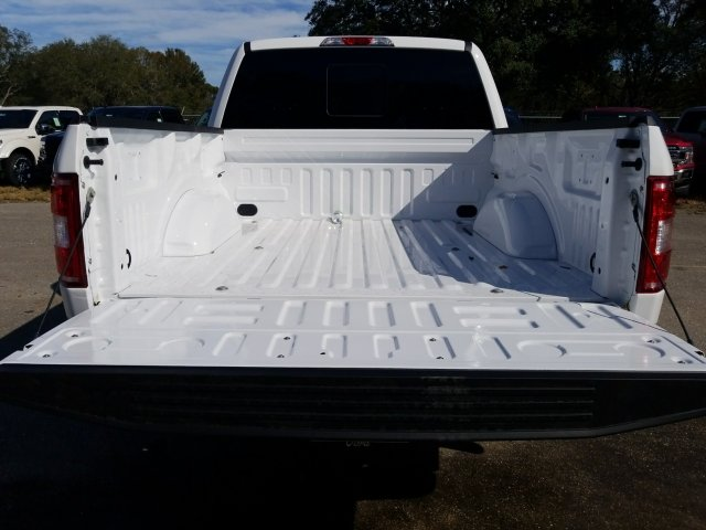 2018 F-150 SuperCrew Cab, Pickup #J2846 - photo 11