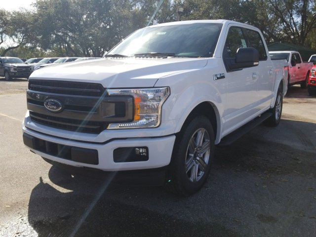 2018 F-150 SuperCrew Cab, Pickup #J2846 - photo 6