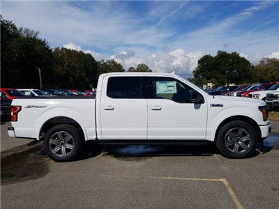 2018 F-150 SuperCrew Cab, Pickup #J2846 - photo 3