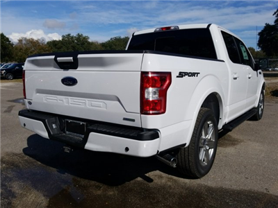 2018 F-150 SuperCrew Cab, Pickup #J2846 - photo 2