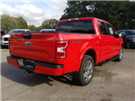 2018 F-150 SuperCrew Cab 4x2,  Pickup #J2878 - photo 2